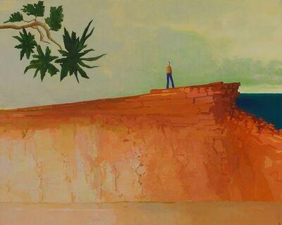 Wan-Chun Wang, 'Perspective', 2013