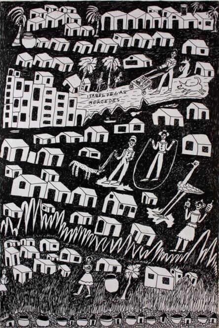 Isabel de la Mercedes, 'Finca La Concha', 1986