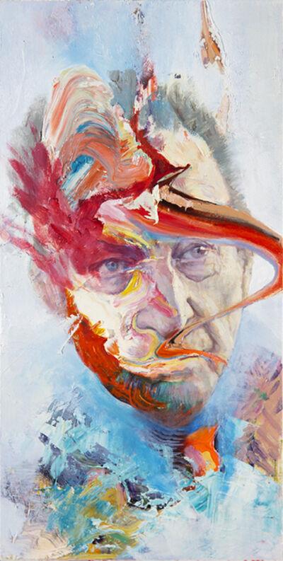 Ville Löppönen, 'Freud III', 2018