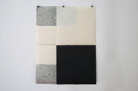 Carla Chaim, 'Sem título (Progressão02)', 2015