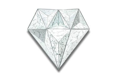 Le Diamantaire, 'Crush', 2016