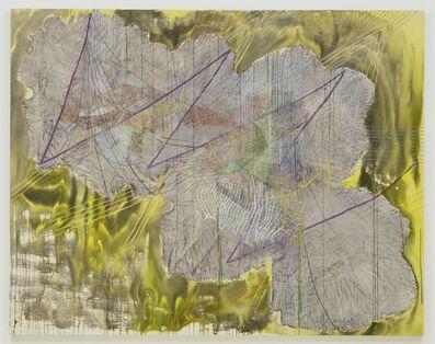 Alyse Rosner, 'Zig Zag (twilight)', 2018