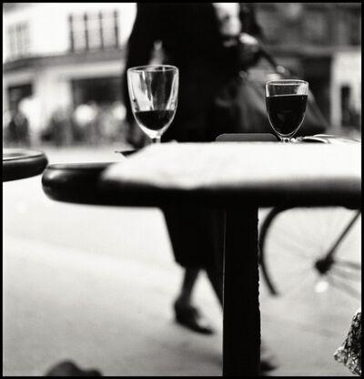 Elliott Erwitt, 'Paris, France', 1952