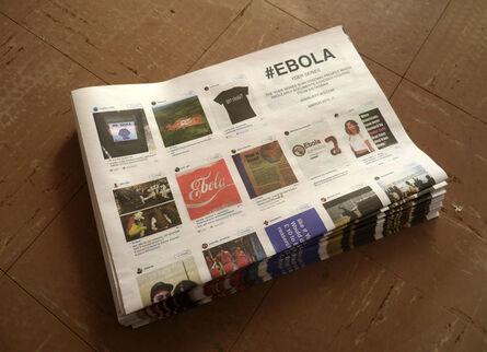 Jeff Ko, 'Yder Series: March, April, May', 2015