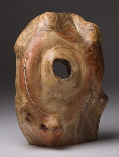 Lynda Smith-Bugge, 'Oak Ovoid #2', 2014