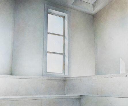John Ballantyne, 'Tower Window', 2020