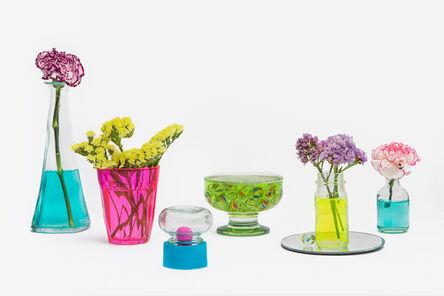 Elisa Von Brockdorff, 'Neons', 2020