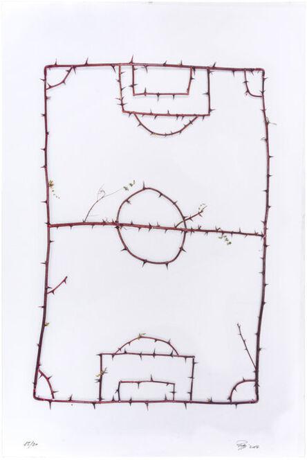 Pierre Poggi, 'Gioioso, gaudioso, doloroso', 2014