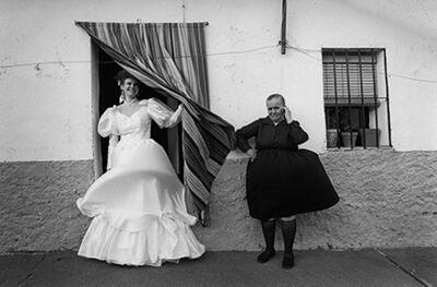 Cristina Garcia Rodero, 'La Boda de Loli, Marcilla, Spain', 1991