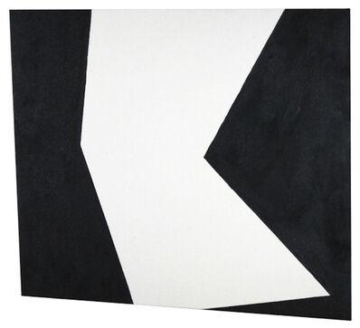 Kenneth L. Greenleaf, 'Delta', 2010