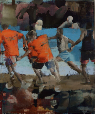 Philip Buller, 'Space Betwenn', 2013
