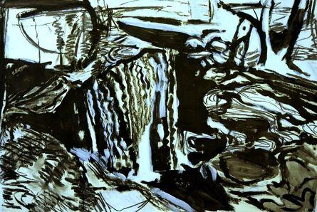 Iris Osterman, 'Drawing #4', 2020