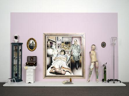 Marco Raya, 'Night Nurse', 1993/96