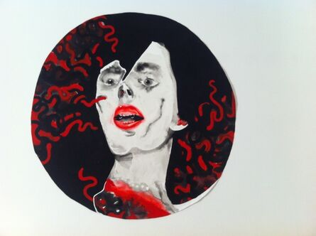 Adriana Molder, 'Medusa', 2014