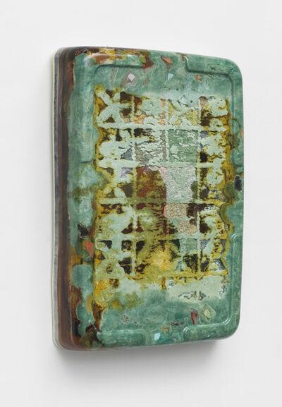 Lance Marchel, 'Ashore', 2013