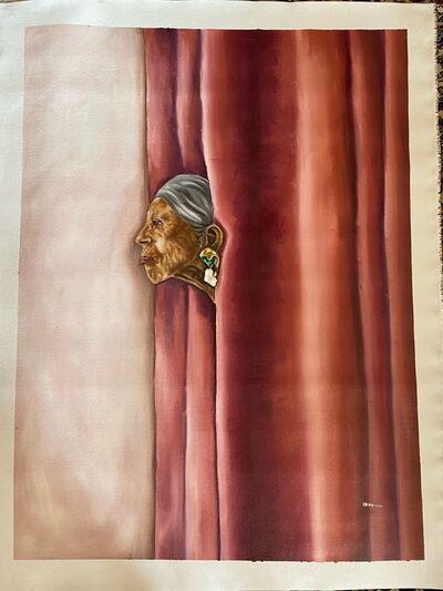 Mookho Ntho, 'Recital', 2021