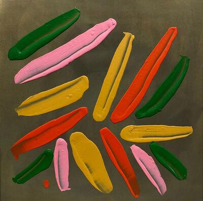 William Perehudoff, 'AC-85-48', 1985