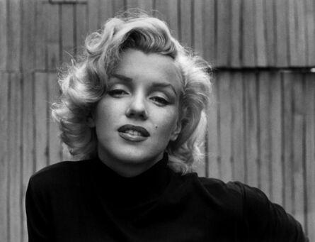 Alfred Eisenstaedt, 'Marilyn Monroe', 1953