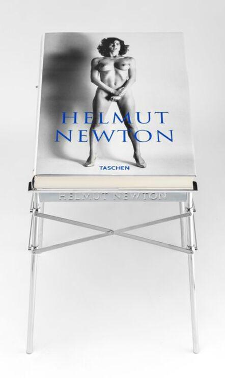 Helmut Newton, 'SUMO, Monte Carlo: Taschen, first edition, 1999'