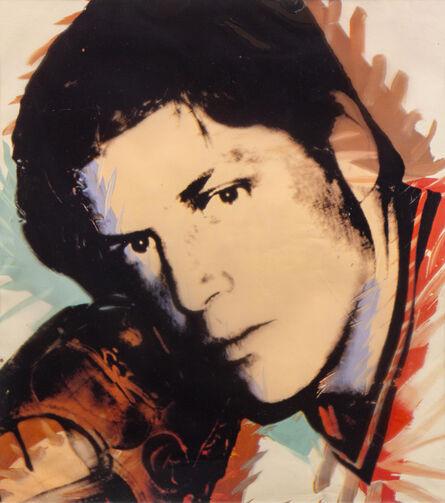 Andy Warhol, 'Tom Seaver'