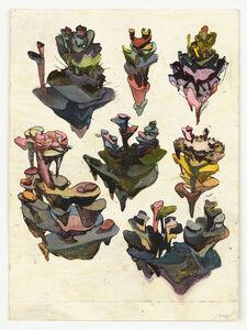 Michael Wutz, 'Untitled', 2020