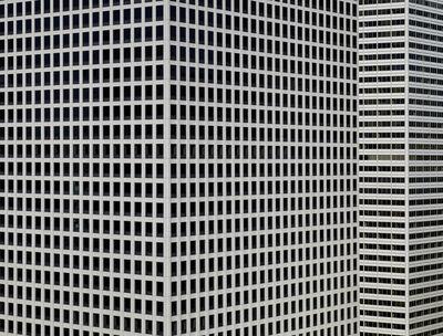 Michael Wolf (b. 1954), 'Transparent City #12', 2007