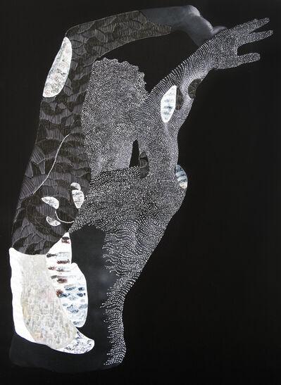 Nate Lewis, 'Signalling 35', 2020