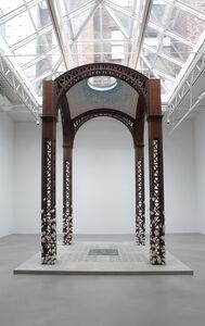 Keith Edmier, 'Penn Station Ciborium', 2012 -2013
