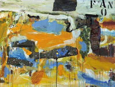 Ann Thomson, 'Ithaca', 2013