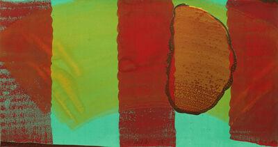 Howard Hodgkin, 'Alexander Street', 1978