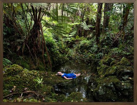 Bootsy Holler, '1415.1400 Mauna Kea Creek', 2020