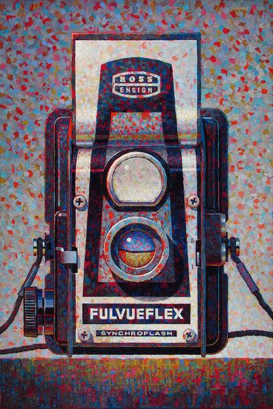 Raymond Logan, 'Fulvueflex Camera ', 2018