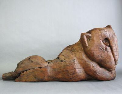 Alexander Calder, 'Lioness', 1929