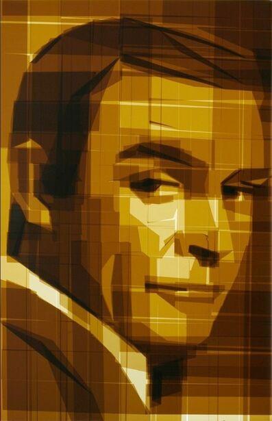 Mark Khaisman, 'Bond #1', 2013
