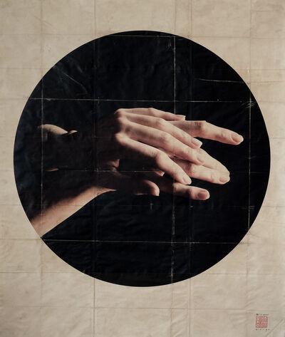 Patricio Reig, 'Lengua de signo 6 (Hand language 6)', 2019