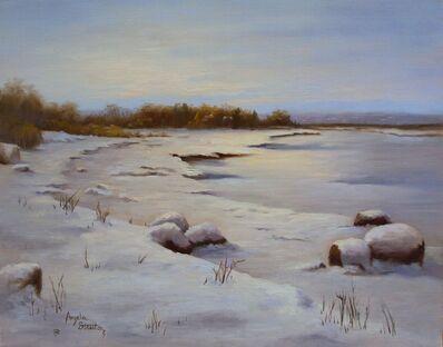 Angela Stratton, 'Snows Beauty', 2010