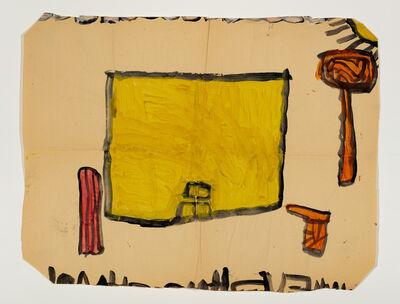 Laura Craig McNellis, 'Untitled, (No. 2)', 1972-1980