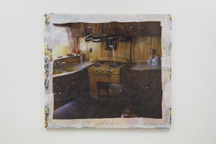 Kevin Beasley, 'THE KITCHEN', 2021
