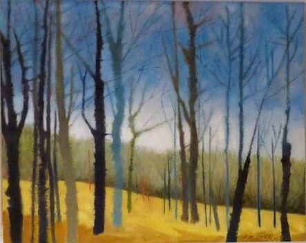 Ellen Sinel, 'Tree Meditation'