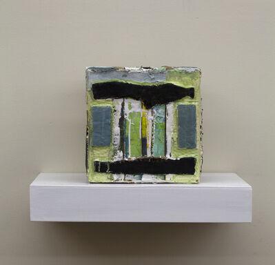 John McCaw, 'Box 4', ca. 2020