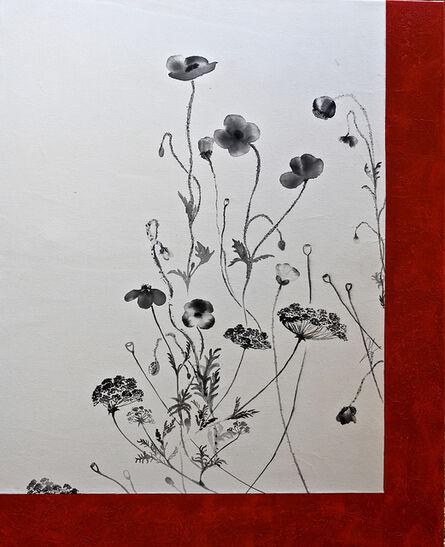 THIBAUD MARTINE, 'Ma Provence', 2018