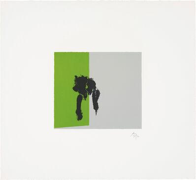 Robert Motherwell, 'Norway', 1979-80