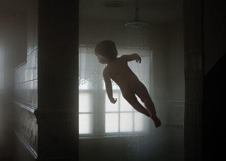 Rachel Hulin, 'Shower Flight', 2012