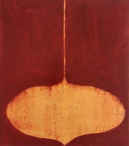 Isabel Bigelow, 'Flame Drop', 2018