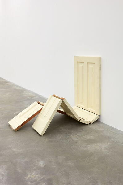Mateo López, 'I am Sitting in a Room ', 2017