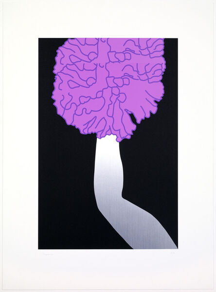 Gary Hume, 'The Sister Troop 07', 2009