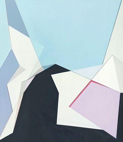 Isabelle Borges, 'Suchmaschine 3', 2014