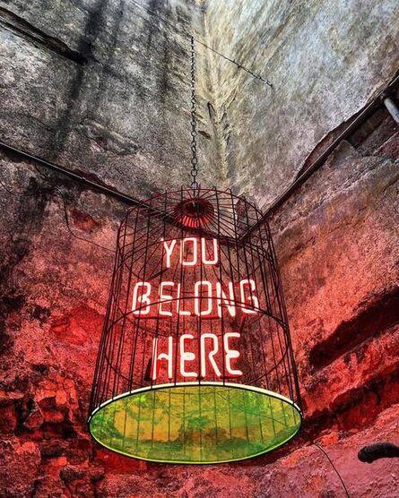 Olivia Steele, 'You Belong Here', 2019