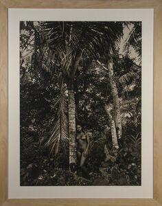 Renee Cox, 'Da Bush', 2004