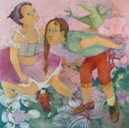 Philemona Williamson, 'Because I Said So', 2011-2012